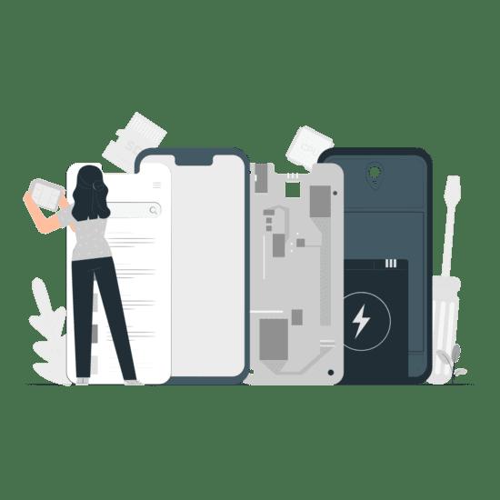 apple iphone repair service in auckland
