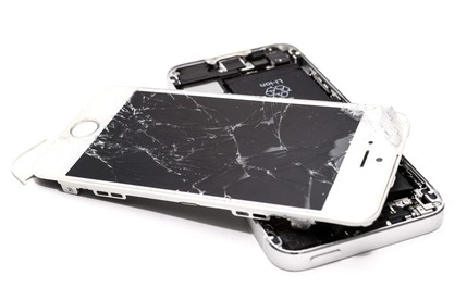 cell phone repair shop wellington