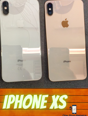 iPhone XS Screen Replacement in Wellington